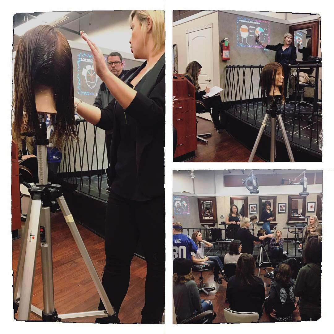 Studio 455 Salon Gallery Monmouth County