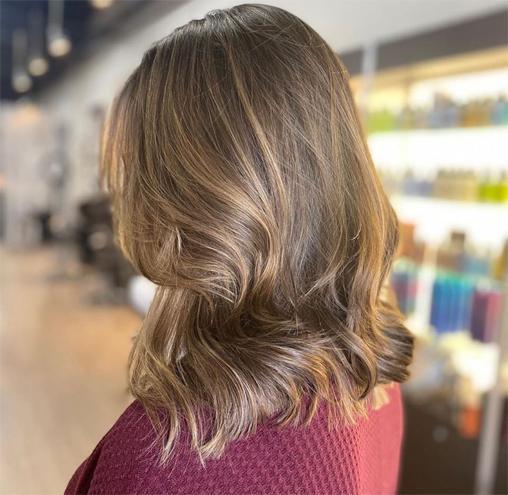 Perfect Hair Color Studio 455 Salon Manalapan Nj